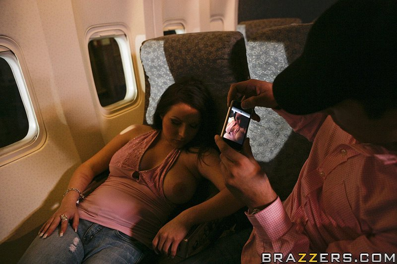 Tits on the plane