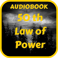 50th law audiobook