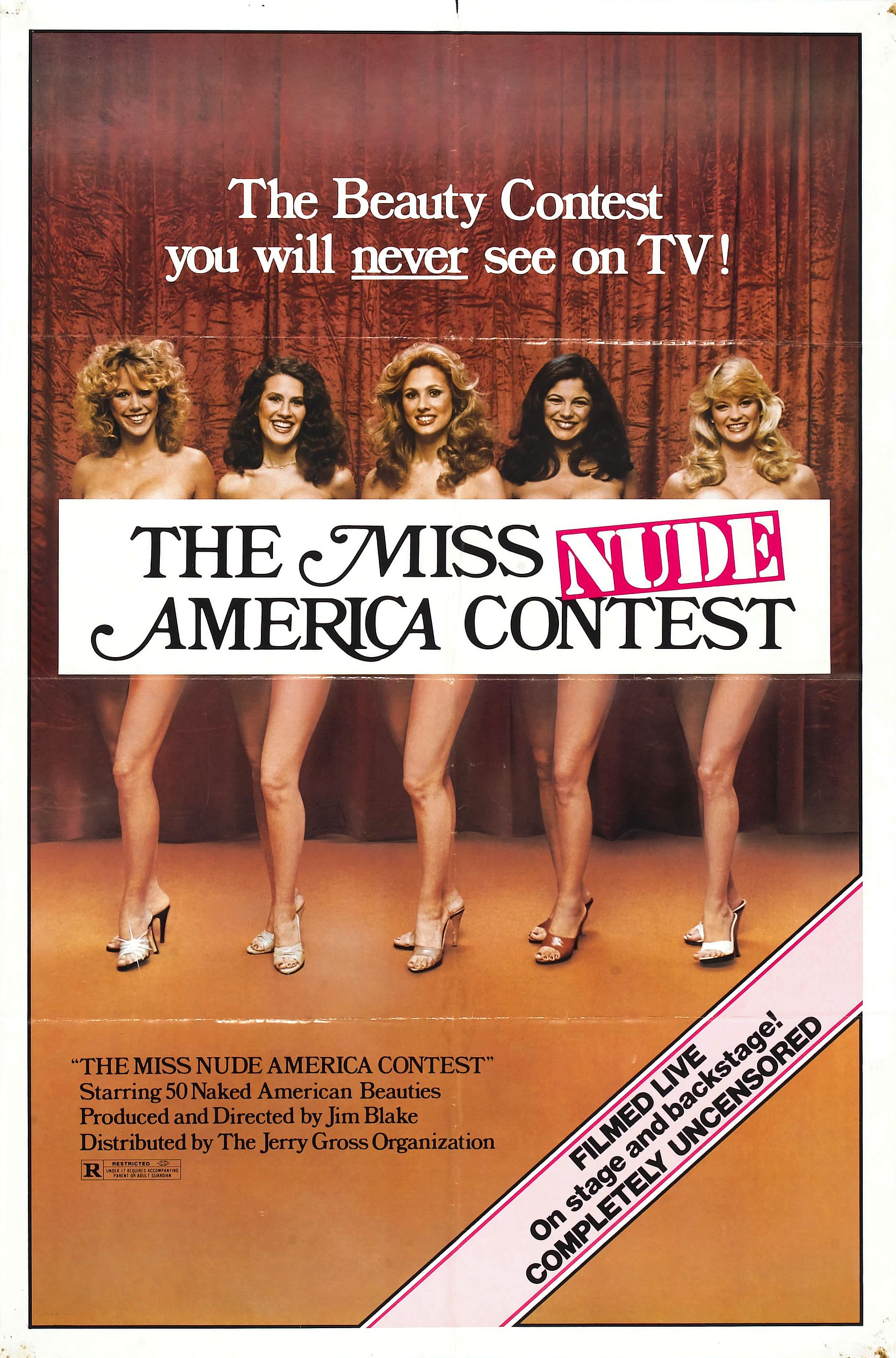 Free jr pageant nude