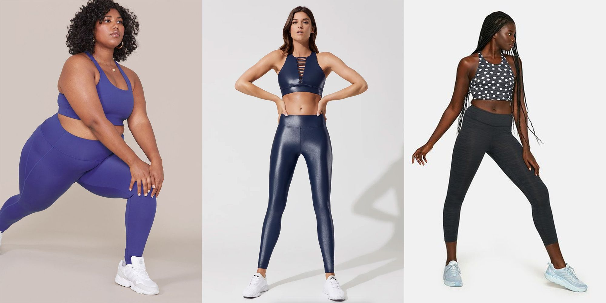 Sex in workout clothes