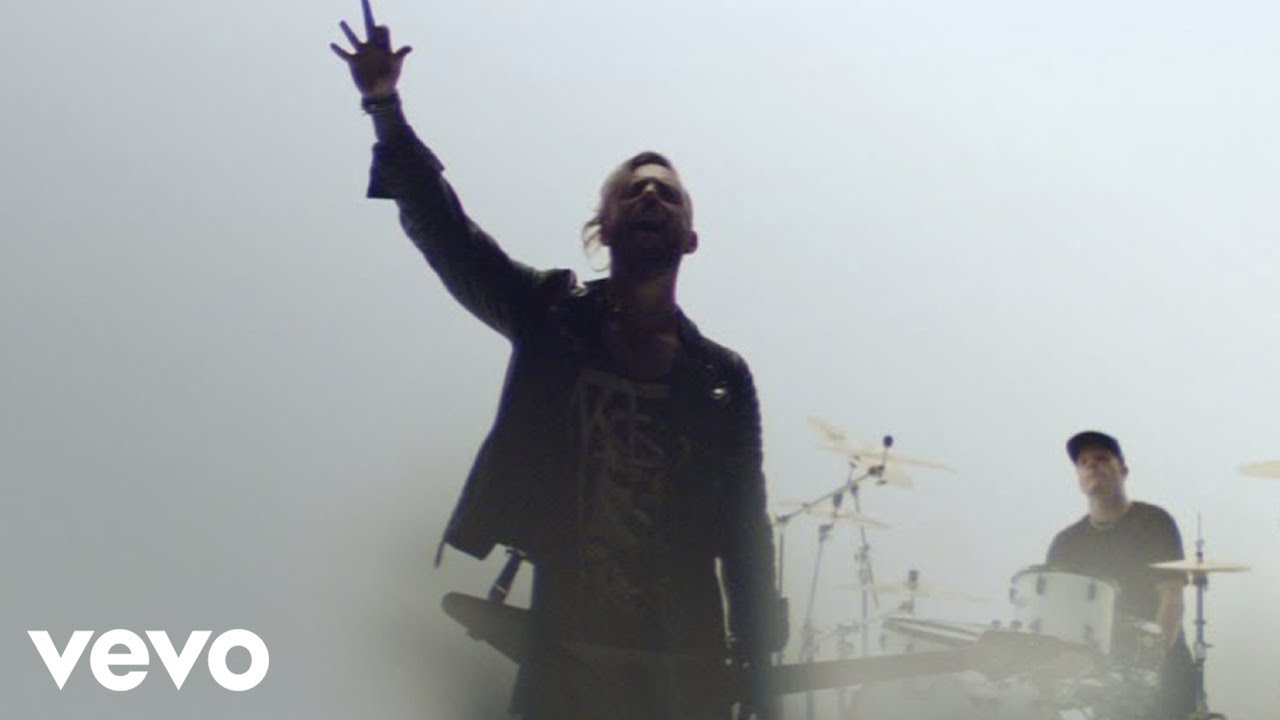 Bullet for my valentine new music video