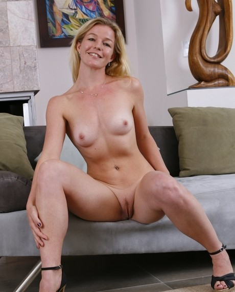 Nude young sexy women