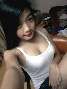 Malay girl naked self picture