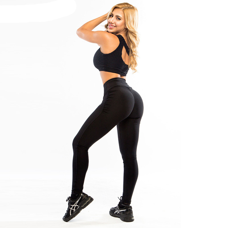 Sexy girls with leggings