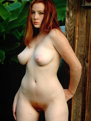 Gallery of naked gingers