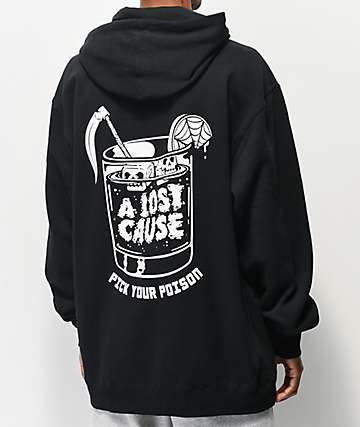 A lost cause clothing