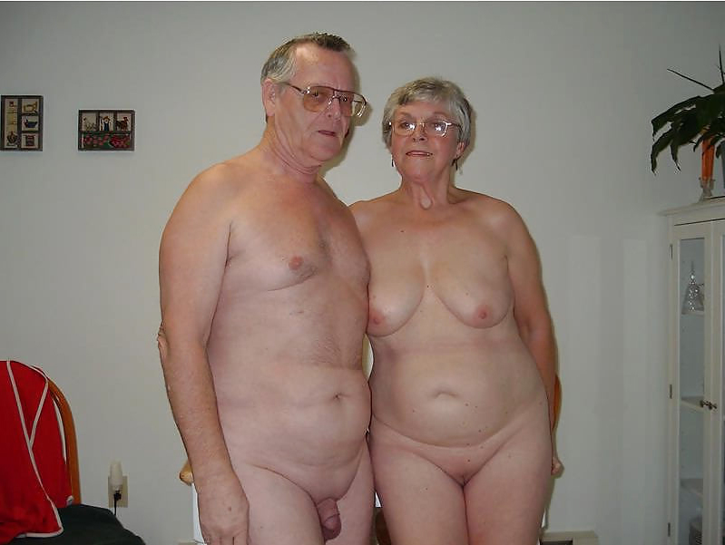 Older couples nude pics