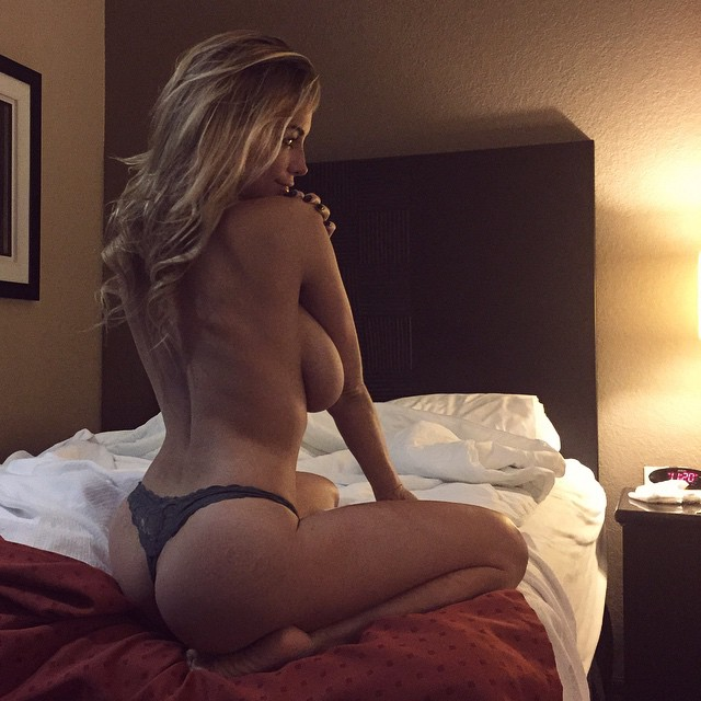 Carly baker nude