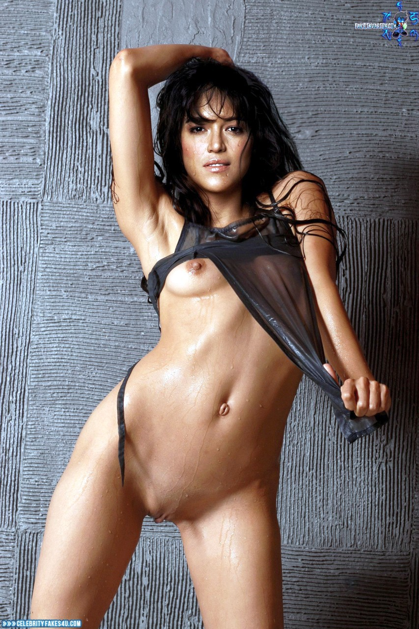 Michelle rodriguez fake nude gallery