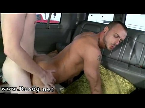 Straight tricked gay porn