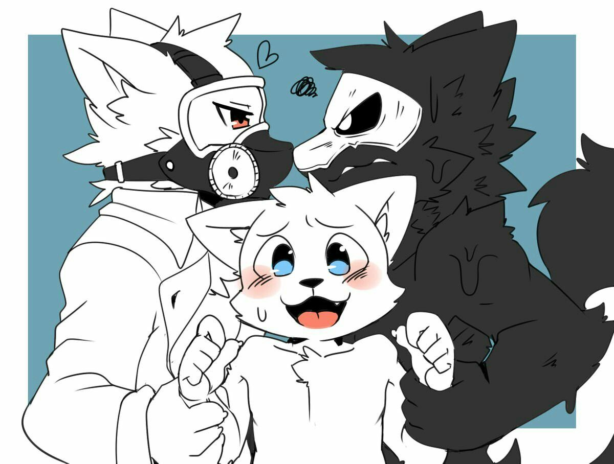 Yiff pictures