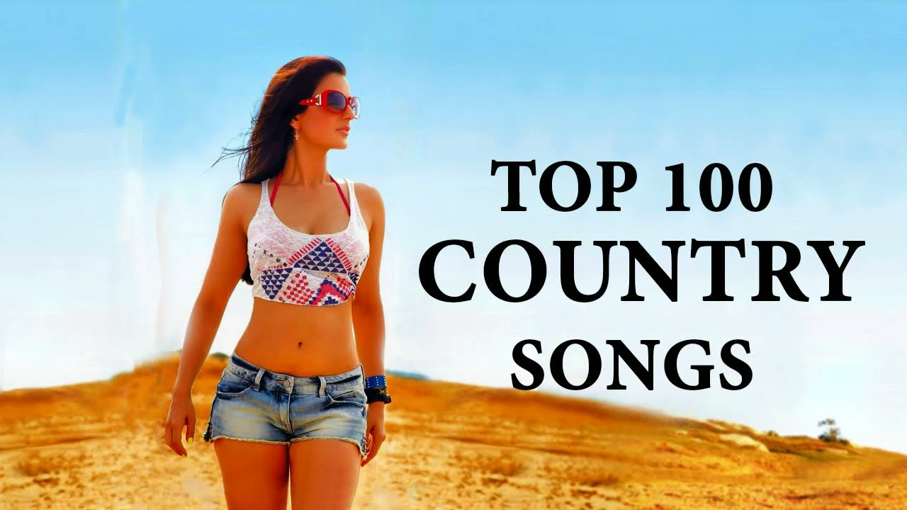 Youtube music country music