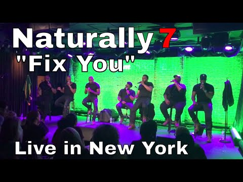 Youtube naturally 7 fix you